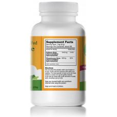 Free-Range Pasture-Fed Whole Bone Calcium, 8oz